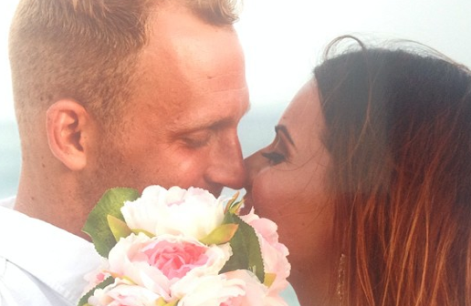 Cupid's Pulse Article: 'Bachelor in Paradise' Reality TV Star Michelle Money on Relationship and Love with Cody Sattler