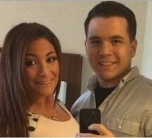 Reality TV Stars Deena Cortese and Chris Buckner Talk 'Couples Therapy' on VH1