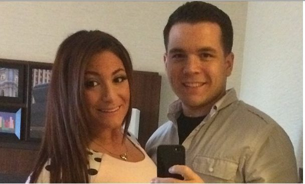 Cupid's Pulse Article: Celebrity Baby News: 'Jersey Shore' Star Deena Cortese Is Pregnant