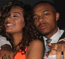 Bow Wow and Erica Mena Are Engaged After Dating 6 Months
