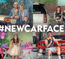 For The Love of Cars! Cars.com Launches #newcarface Contest