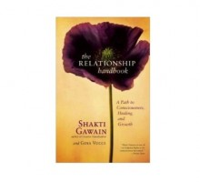 Author Gina Vucci Defines Consciousness and What True Intimacy Is In 'The Relationship Handbook'