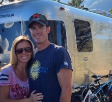 Trista Sutter Surprises Husband Ryan With Colorado Camping Trip