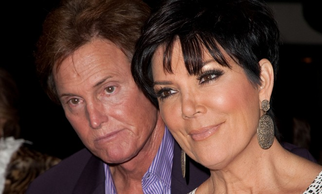 Cupid's Pulse Article: Find Out Why Kris Jenner Is 'Livid' at Bruce Jenner