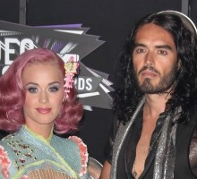 Russell Brand Says 'I Loved' Being Married to Katy Perry