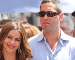 Sofia Vergara's Ex Nick Loeb Sneaks Up On Her at Red Carpet Event