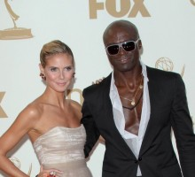 Heidi Klum and Seal Finalize Divorce After Two Years