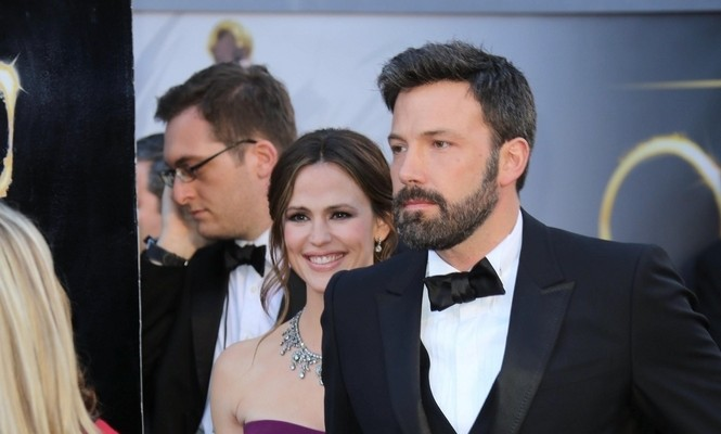 Cupid's Pulse Article: Find Out Why Jennifer Garner and Ben Affleck Weren't At Clooney's Wedding