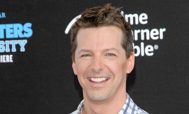 Sean Hayes is prepared to tie the knot. Photo: Andrew Evans  / PR Photos
