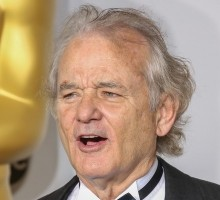 Bill Murray Discusses Speaking at George Clooney and Amal Alamuddin's Wedding