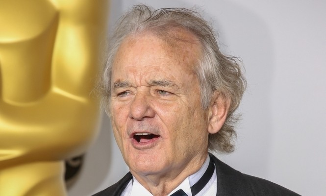 Cupid's Pulse Article: Bill Murray Discusses Speaking at George Clooney and Amal Alamuddin's Wedding