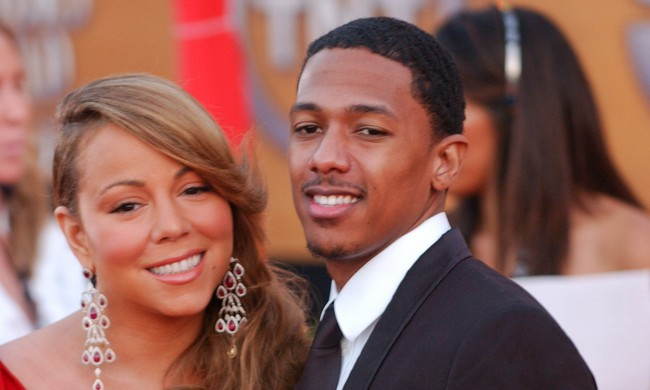 Cupid's Pulse Article: Nick Cannon Opens Up About Split From Mariah Carey