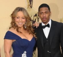 Nick Cannon Covers Mariah Carey Tattoo