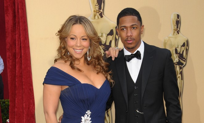 Cupid's Pulse Article: How Does Nick Cannon Feel About Celebrity Ex Mariah Carey's New Romance?