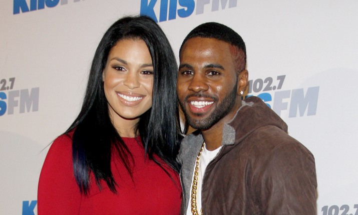Cupid's Pulse Article: Jason Derulo Broke Up With Jordin Sparks Over the Phone