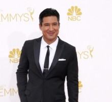 Mario Lopez Admits to One Night Stand with Pop Star