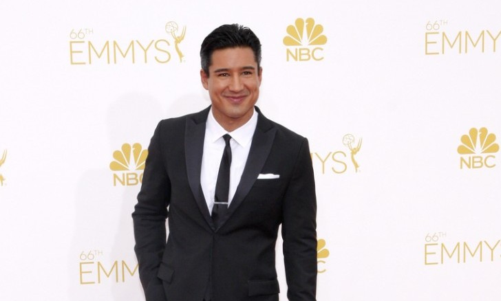 Cupid's Pulse Article: Mario Lopez Admits to One Night Stand with Pop Star