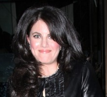Monica Lewinsky Says She Was 'In Love' with President Bill Clinton