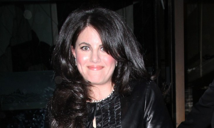 Cupid's Pulse Article: Monica Lewinsky Says She Was 'In Love' with President Bill Clinton