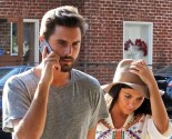 Celebrity News: Scott Disick Has Breakdown Post-Split from Kourtney Kardashian on 'KUWTK'