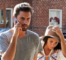 Celebrity News: Scott Disick Cries in Trailer for New Episode of 'KUWTK'