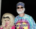 5 Celebrity Couples Who Dress Up For Halloween