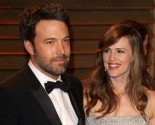 Celebrity Exes Ben Affleck and Jennifer Garner Bring Kids to Orlando for His Birthday