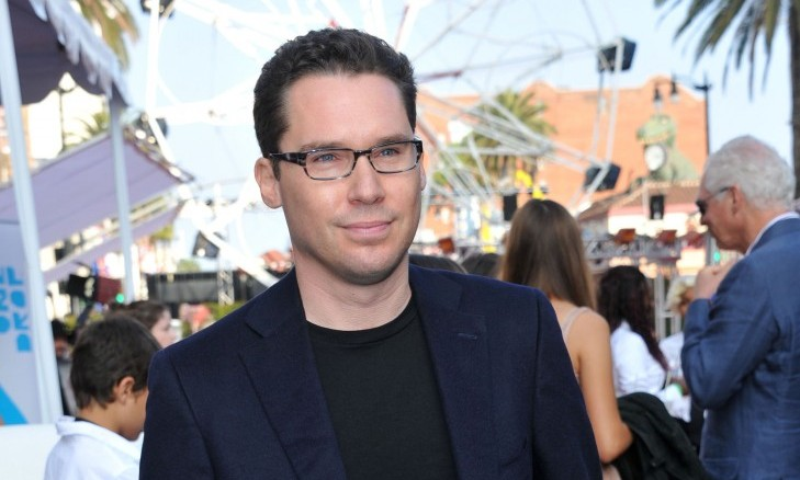 Bryan Singer is expecting a baby with best friend Michelle Clunie. Photo: KM/FAMEFLYNET PICTURES