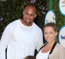 Source Says Kendra Wilkinson Is Going 'Back and Forth' About Divorce Decision