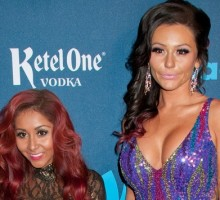JWoww and Snooki's Kids Are Already BFFs
