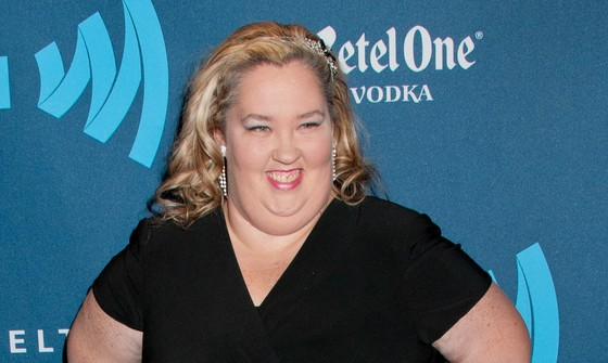 Cupid's Pulse Article: Mama June Denies Dating Sex Offender
