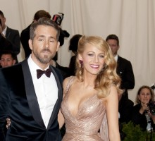 Celebrity Baby News: Blake Lively & Ryan Reynolds Are Expecting Second Child