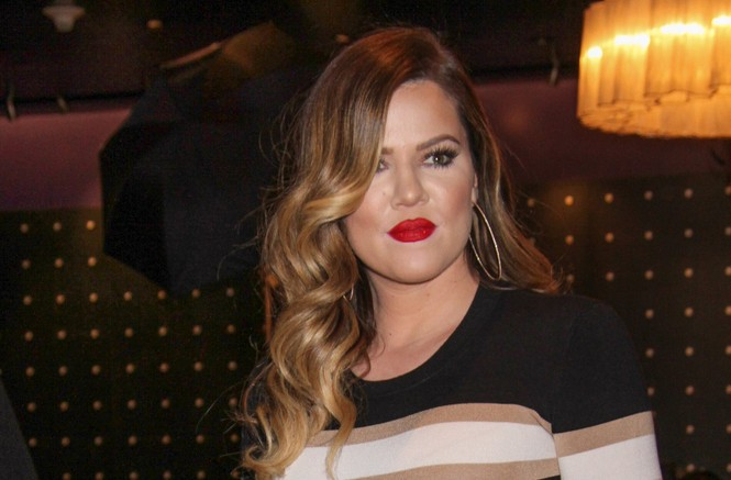 Khloe Kardashian cannot get hold of Lamar Odom to finalize divorce. Photo: PRPhotos