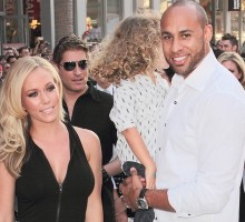 Kendra Wilkinson Gives Husband Hank Baskett Second Chance After Infidelity
