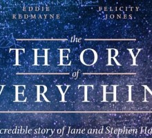 'The Theory of Everything' Discusses the Marriage of Space and Time