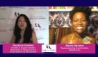 Single in Stilettos founder Suzanne Oshima talks to Abiola Abrams about how to attract love in your life.