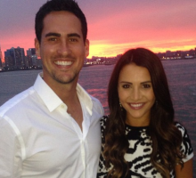 Andi Dorfman Begins Wedding Dress Shopping in NYC