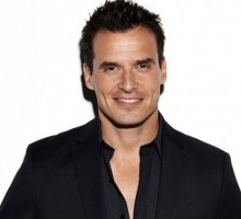 "'DWTS' Star Antonio Sabato Jr. on Dancing with His Wife: ""It Will Be So Special For Us Both"""
