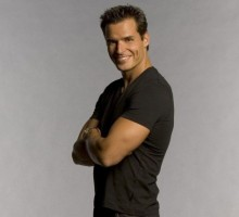 "Antonio Sabato Jr. on His 'DWTS' Journey So Far: ""I Have a Passion with Everything I Do"""