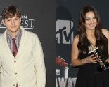 Hollywood Couple Ashton Kutcher and Mila Kunis Reveal Daughter's Name