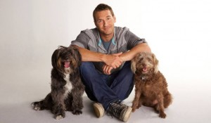 Brandon McMillan talks about season two of 'Lucky Dog' and his love life. Photo courtesy of Brandon McMillan.