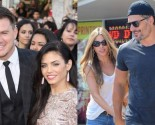 Sofia Vergara, Joe Manganiello Go On Double Date With Channing Tatum and Jenna Dewan Tatum