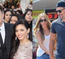 Sofia Vergara, Joe Manganiello Go On Double Date With Channing Tatum and Jenna Dewan Tatum