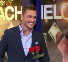 The First Official Look at Chris Soules on 'The Bachelor'