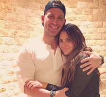 Cody Sattler Surprises Michelle Money For Her Birthday