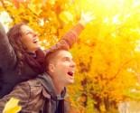 Date Idea: Fall into Love This Autumn