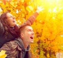 Date Idea: Fall into Love This Autumn