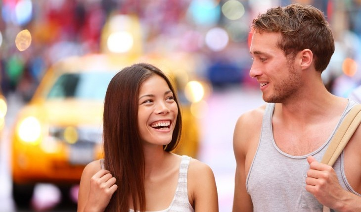 Cupid's Pulse Article: Weekend Date Idea: City Living