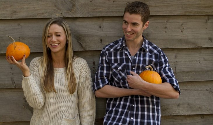 Cupid's Pulse Article: Date Idea: A Day with Your Pumpkin