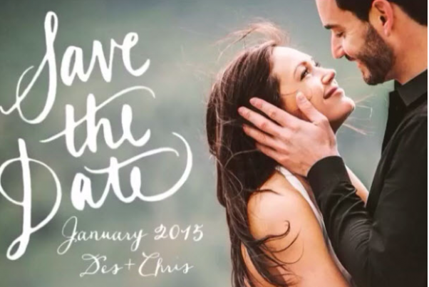 Cupid's Pulse Article: Desiree Hartsock and Chris Siegfried Announce Their Wedding Date